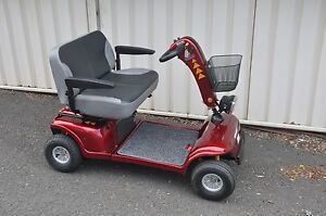 Shoprider Mobility Scooter - Double Port Kembla Wollongong Area Preview