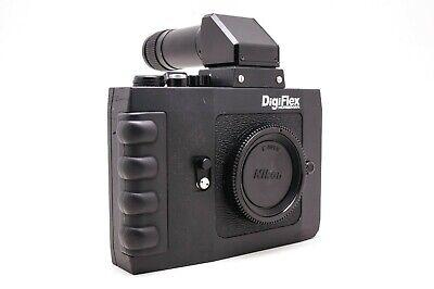 Horseman Digiflex Nikon F mount Camera for Hasselblad V Digital Back - 740058