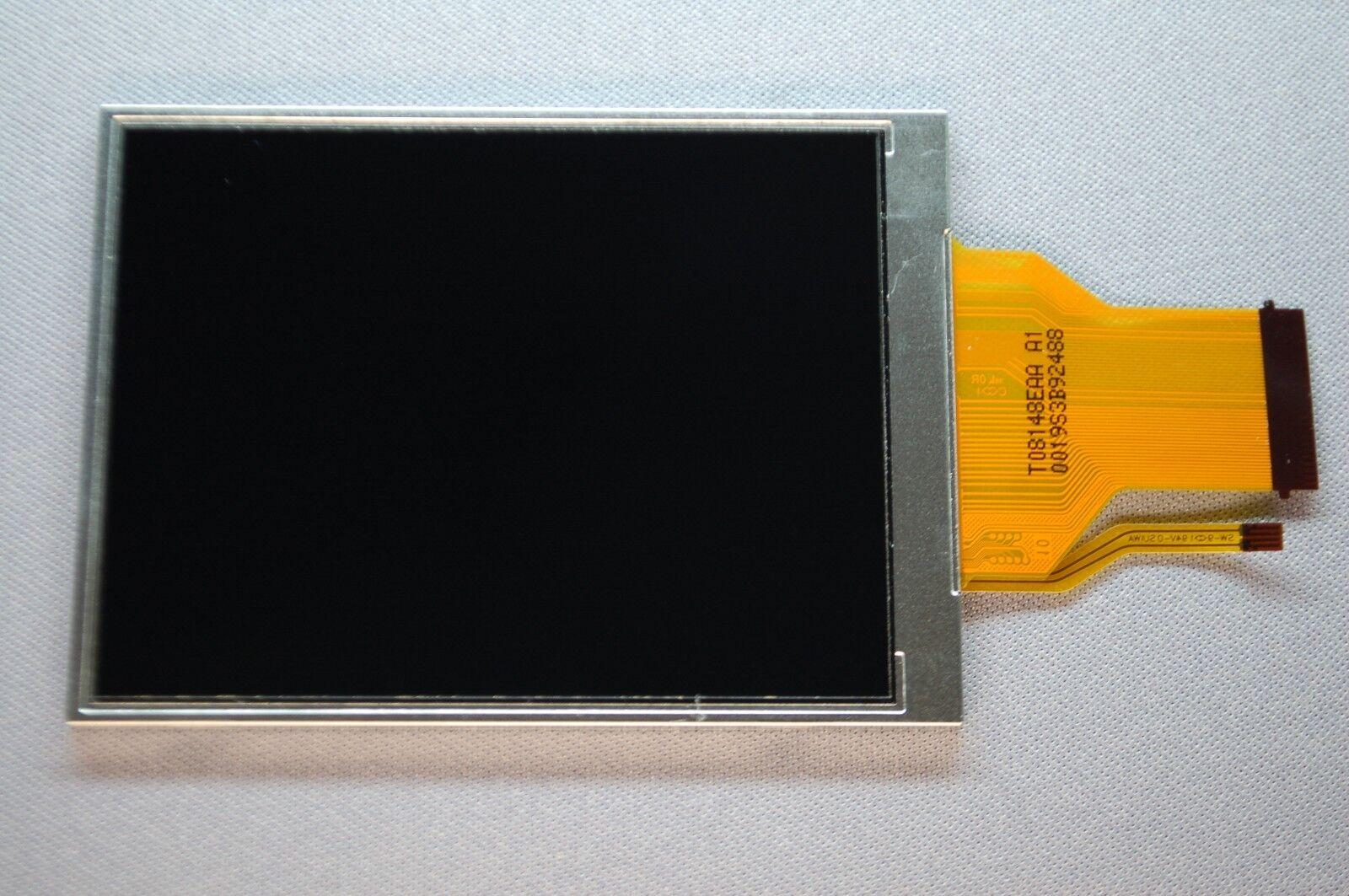 Nikon Coolpix l11 pantalla LCD Backlight cámara piezas de repuesto reparación