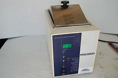 Thermo 280 Water Bath Waterbath Microprocessor Controlled 2833 Ln Lab Small