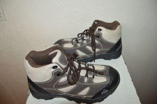 Shoe Boots Hiking MC KINLEY Trekking Size 35 UK 3