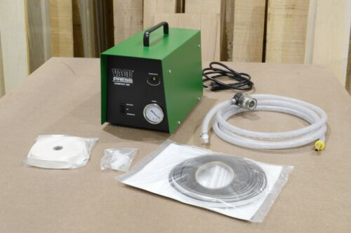 VacuPress Compact 300 3cfm Vacuum Pump