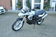 BMW F650GS Twin 800ccm³, ABS, 12-Monate Garantie