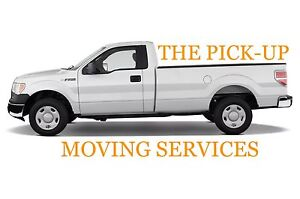 SMALL MOVES | PICK-UP | DELIVERY | ☎️(613)501-1838