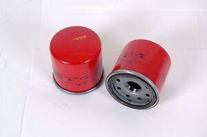 Ölfilter Bobcat 320, 322 Kubota Motor D 722 Öl Filter