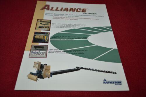 A.O. Smith Harvestore Alliance Unloader Dealer