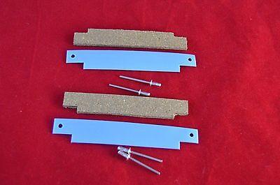 Glide Kit (306508 Dryer Front Glide Kit PS1804752 New 2)
