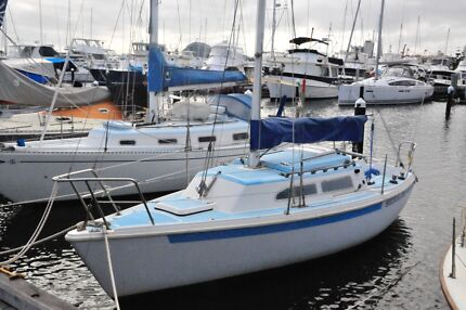 SPACESAILER !..Reduced $2000 !Again reduced another $1000 MUST GO Hilton Fremantle Area Preview