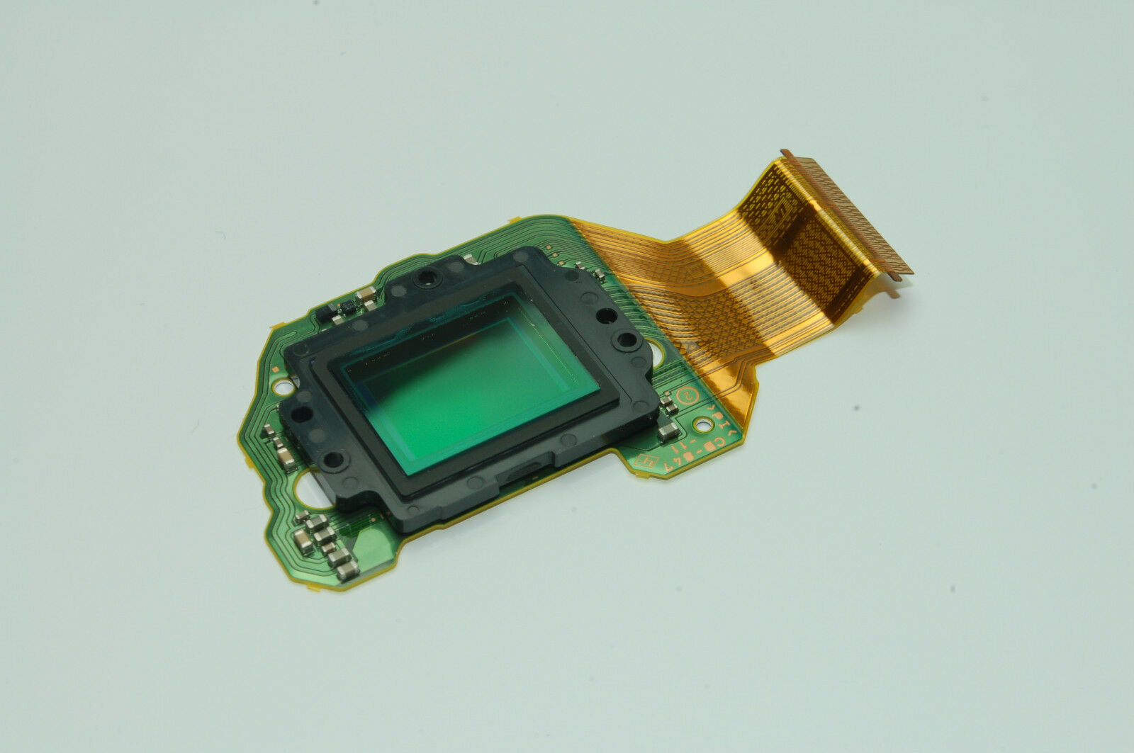 Sony NEX-F3 CCD Sensor Replacement Repair Part DH7221