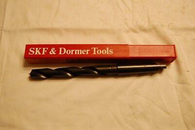 Skf Dormer Tools Taper Shank Drill Bit 5164 Hs
