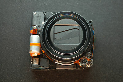 Samsung Zoom Optical Lens For Olympus Vr-310 Vr-320 D-720...