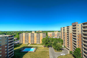 Updated Two Bedroom at Huron/Highbury with a Pool! London Ontario image 13