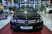 "Mercedes-Benz E 350 CDI DPF Coupe 7G-TRONIC AMG Paket ""ILS"""