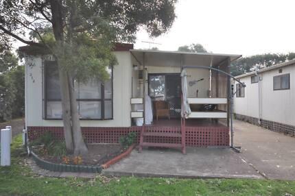 Onsite Cabin and Annexe at Dylene Caravan Park Portarlington Portarlington Outer Geelong Preview