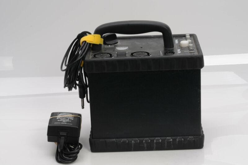 Profoto Pro-7b 1200 w/s Power Battery Pack Generator                        #496