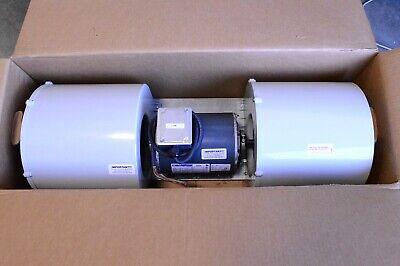 Mars Air Systems Overhead Door Air Curtain Motor Hv120 208230 3ph