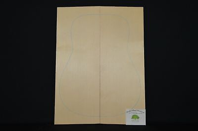 AAA SITKA SPRUCE Acoustic Soundboards Luthier Tonewood Guitar Wood Supplies