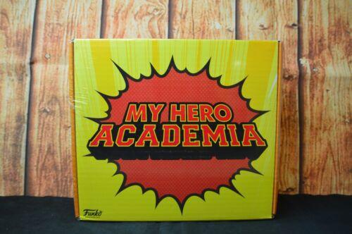 My Hero Academia FUNKO POP! Mystery Box *SEALED*