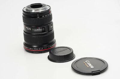 Canon EF 16-35mm f2.8 L USM Lens 16-35/2.8                                  #677