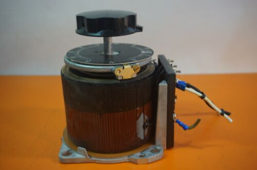 Staco 1010 Variable Transformer