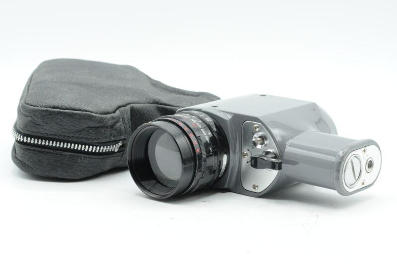 Soligor Spot Sensor One Degree Light Meter #198