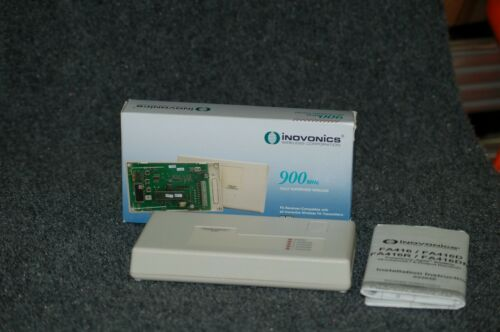 Inovonics Wireless Receiver FA416R Sixteen Channel Receiver.