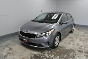 "2017 Kia Forte LX (A6)    """"""ONE OWNER"""""""