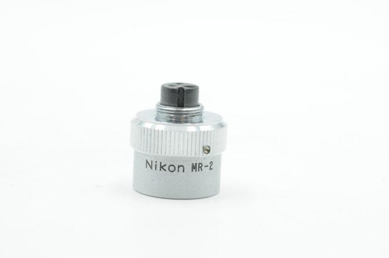 Nikon MR-2 Shutter Release Adapter #955
