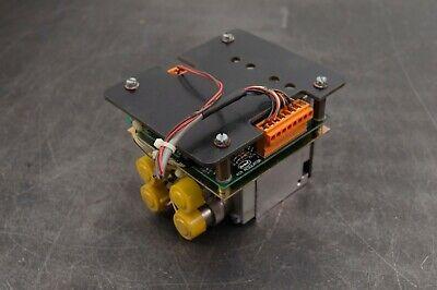 Nordson 159686b Smart Powder Coat Sprayer Gun Control Regulator