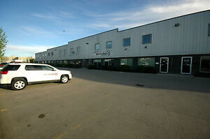 Industrial Condo Bay for Sale  in a well maintained building