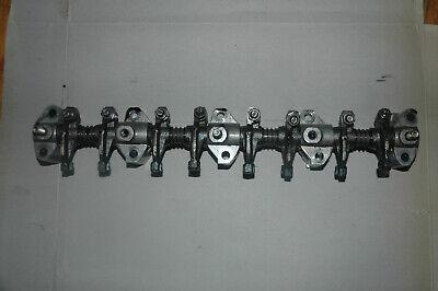 Yanmar Diesel Engine 4tnv86 Tk486 Cylinder Head Rocker Arm Assembly Oem