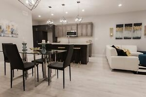 university 4 bedroom brand new house with double car garage