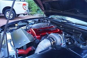 415kw Nissan s14 North Rocks The Hills District Preview