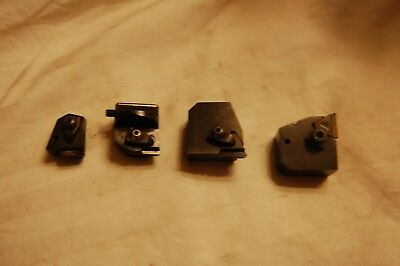 Assortment oif Valenite Carbide Insert Holders