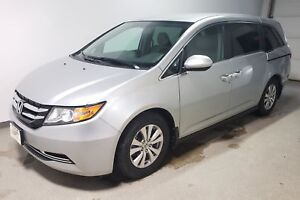 2015 Honda Odyssey EX w/RES | Rmt Start | Certified - Just arriv