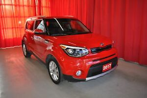 2017 Kia Soul EX+ | One Owner