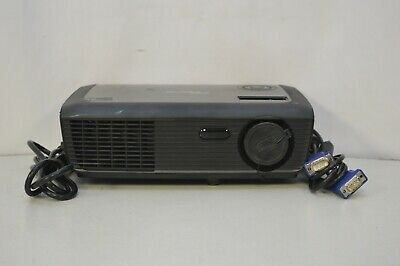 Optoma TX536 DLP 2800 ANSI Lumens Projector 1239 Used Hours