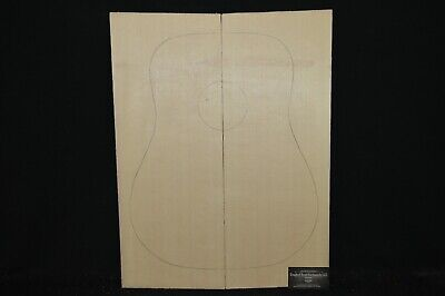 SITKA SPRUCE Soundboard Luthier Tonewood Guitar Wood Supplies SPAGAD-069