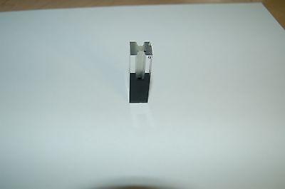 Qs Cuvet Cell Quartz Cuvette Uv Spectrophotometer 10 Ul 10 Mm Cm Microghyu