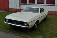 Ford Mustang Coupe V8 302