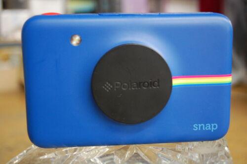 Polaroid Snap Instant Digital Camera  with ZINK Zero Ink Tec