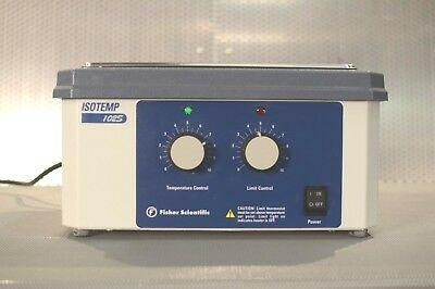 Fisher Scientific Isotemp 102s Laboratory Heated Water Bath
