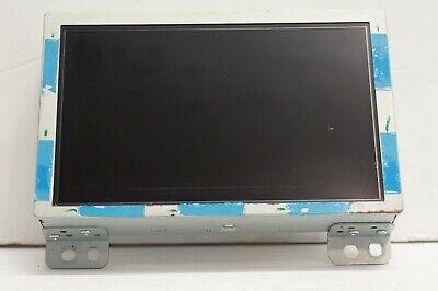 Oem-factory Nav (2010-2011 Chevrolet, GMC Terrain OEM Factory Nav Display Screen P/N: 20896944)