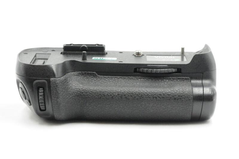 Vivitar MB-D12 Battery Grip for D800/D800E/D810/D810A #927