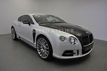 Bentley Continental GT V8 * MANSORY SANGUIS*