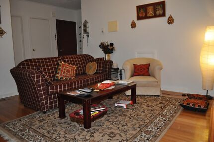 Beautiful Townhouse share in East Brunswick !! Brunswick East Moreland Area Preview