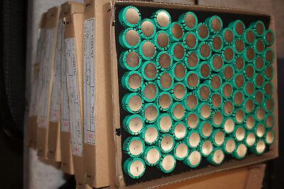 2pcs 0.1F 5.5V Memory Backup Electrolytic Capacitor Panasonic 5.5V0.10uf