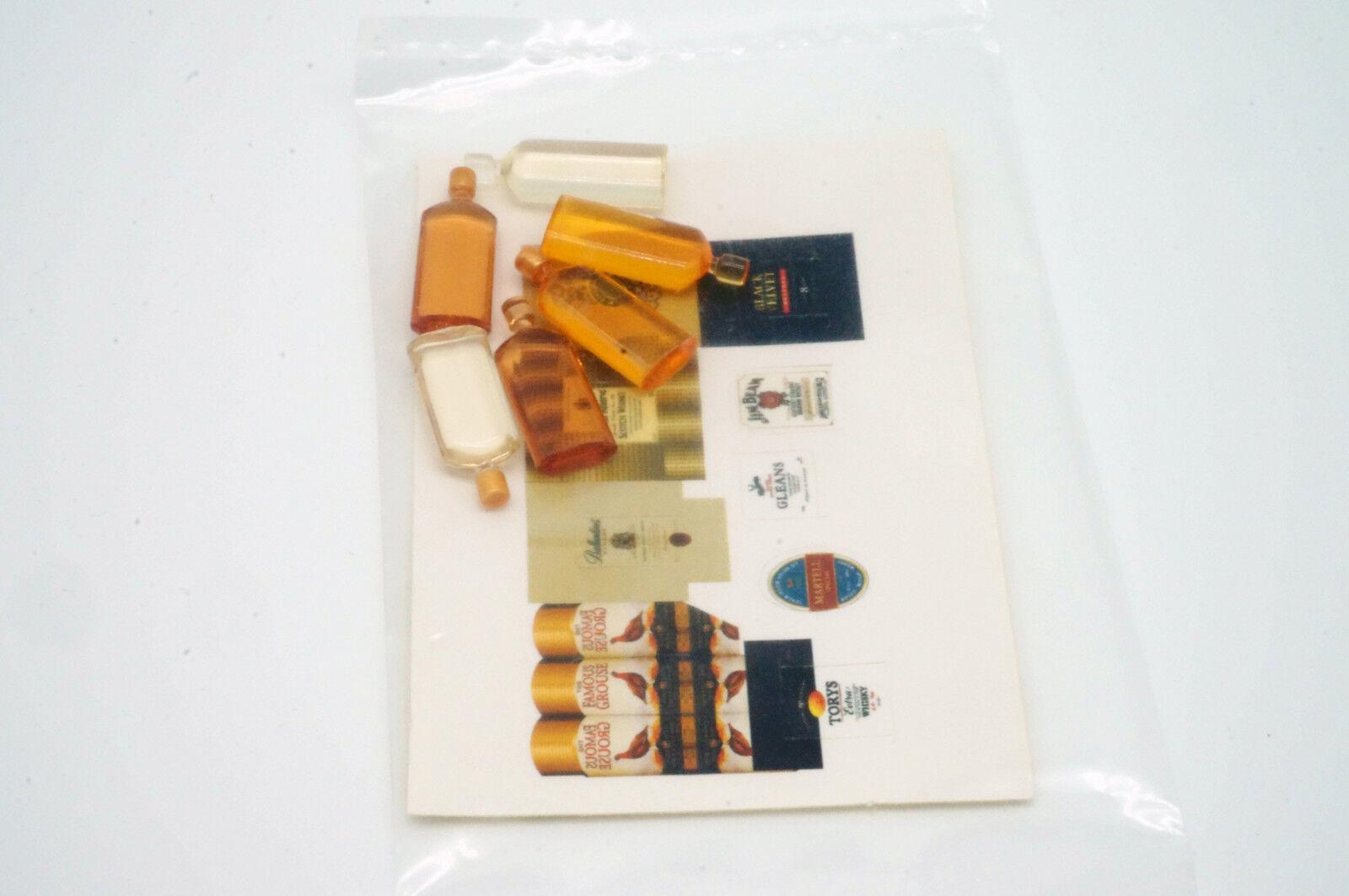 1:12 Mini`Goddess Statue For Miniature Dollhouse Accessory Home Decor DIY Gif BH