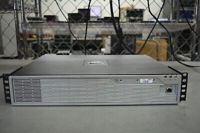 Mitel Analog Service Unit Asu Ii 50005105 W 2x 24 Port Onsp 50005731