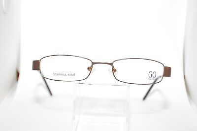 Go Eyewear by Vision Optical GO2829 Eyeglasses 47[]18 (Go Optic Glasses)